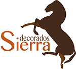 Logotipo decorados Sierra